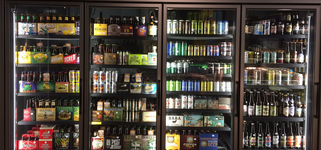 Southern Tier and Victory Brewing have joined forces and their new facility will be based in Charlotte