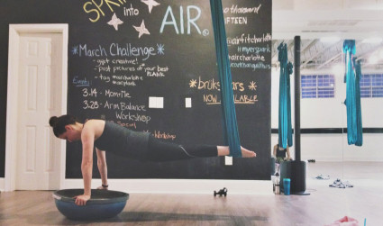 6 reasons why AIR® is dominating the Charlotte fitness scene