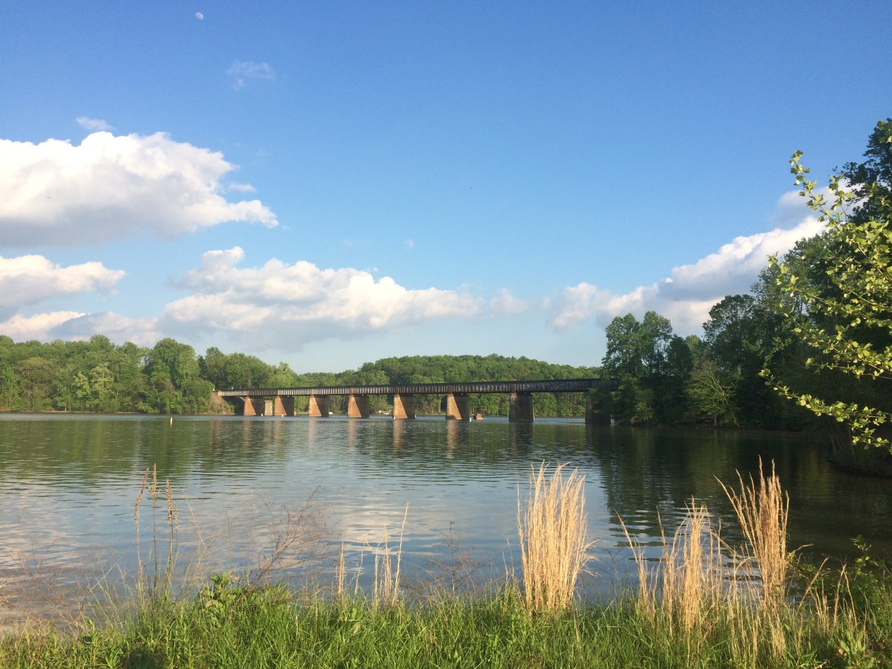 A vision for the River District is coming together