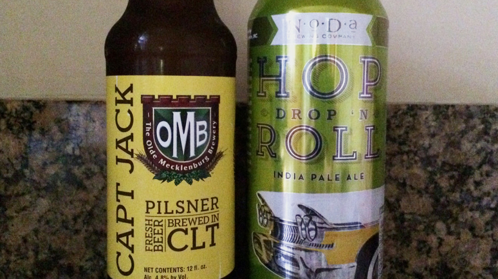 What's this NC beer bill debate everybody is talking about?