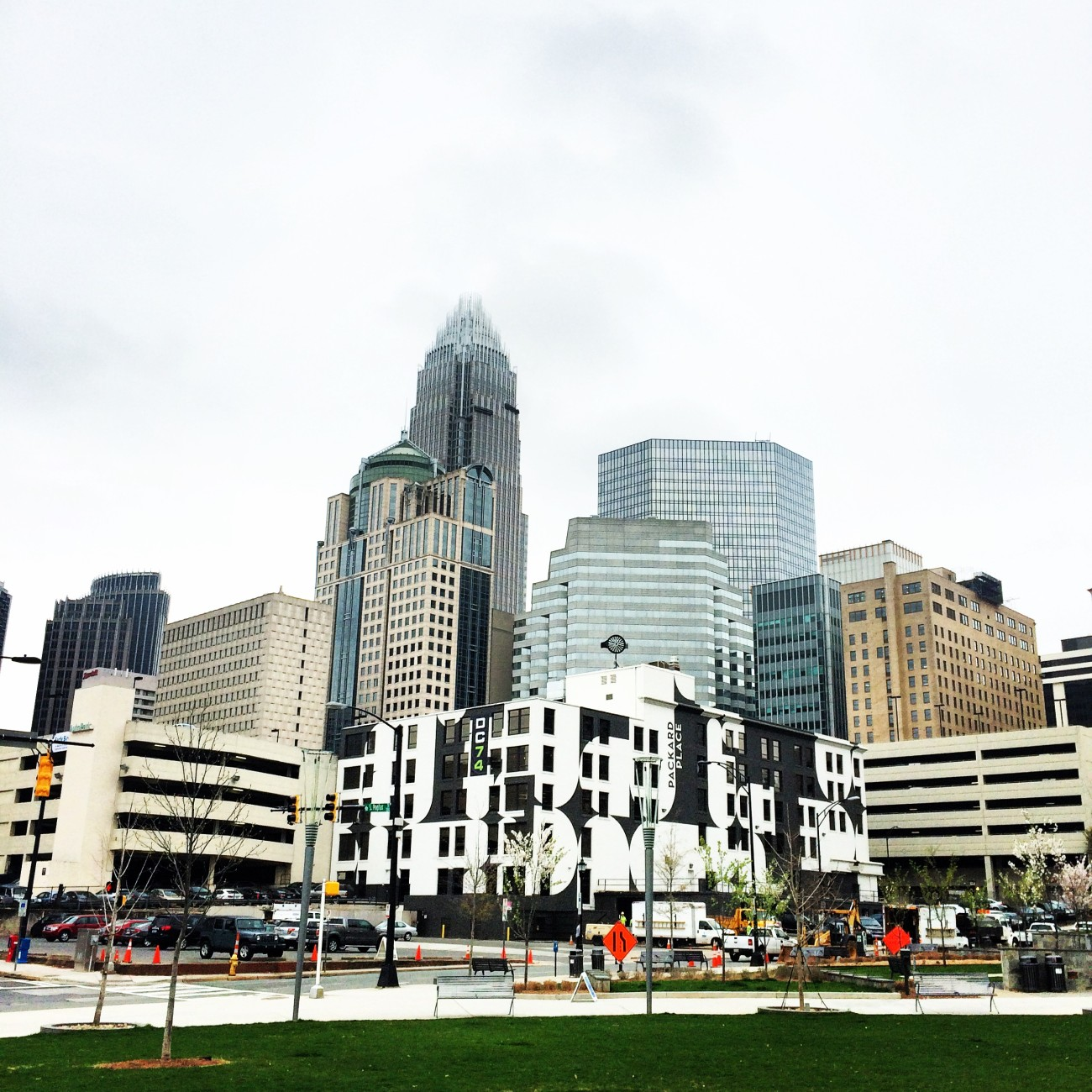Romare Bearden Park becomes a German-style Christmas Village next week. A comprehensive guide to the festivities