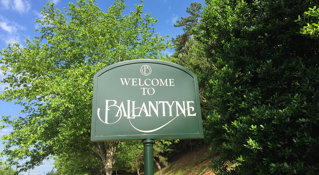 More and more millennials are deciding to live and work in Ballantyne – here's why