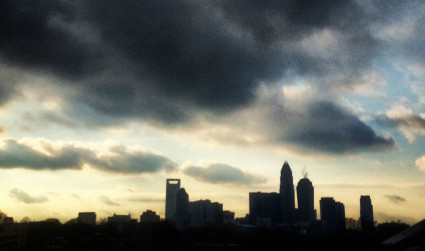 The Great Wall of Charlotte