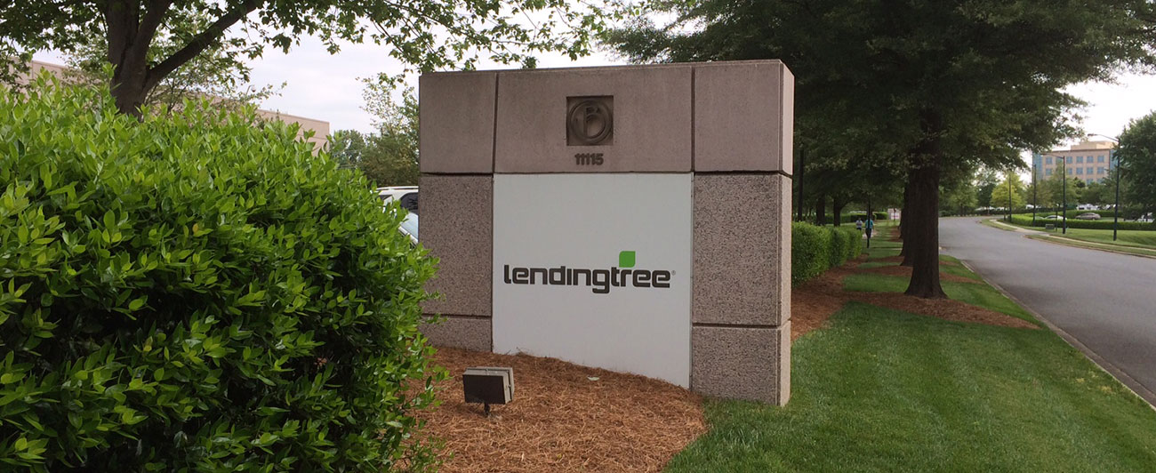 LendingTree: 2 kegs are cool, but the stock price growth is cooler