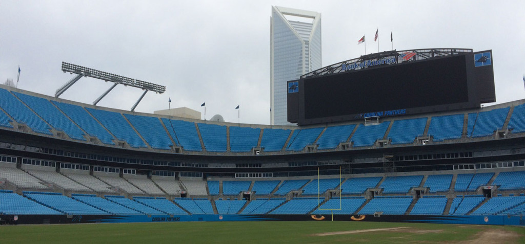 Belk College Kickoff Game to feature UNC vs. USC on September 3