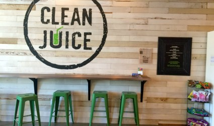 GIVEAWAY: Win 5 days of juice cleansing from Clean Juice