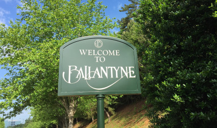 Charlotte drink specials by day: Ballantyne Edition