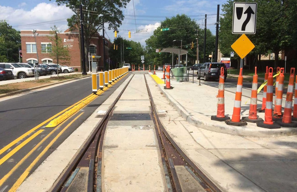 Does the Charlotte Streetcar sound like a smart investment?