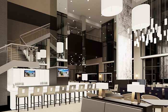 Embassy-Suites-Uptown-Charlotte-Bar-Area