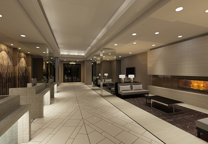 Embassy-Suites-Uptown-Charlotte-Lobby