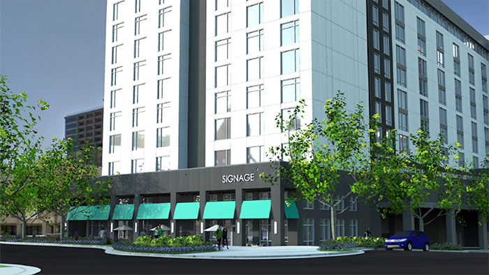Embassy-Suites-Uptown-Charlotte-Retail-at-Brevard-and-MLK