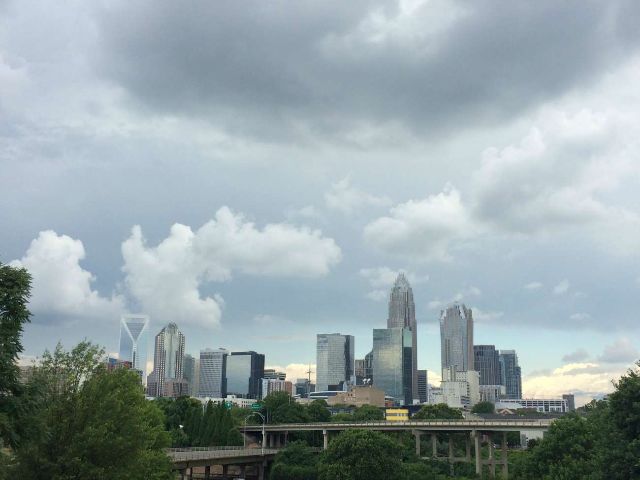 15 signs you officially live in Charlotte