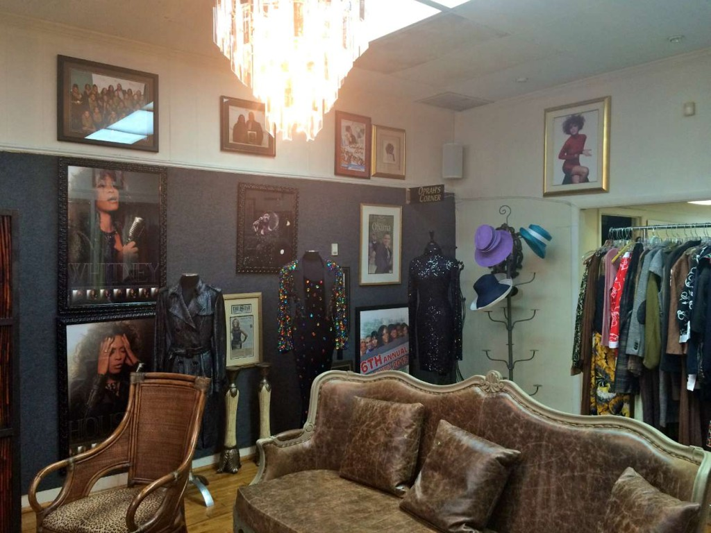 Celebrity Consignment Shelby