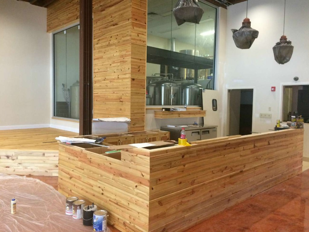 New Grass Brewing Co