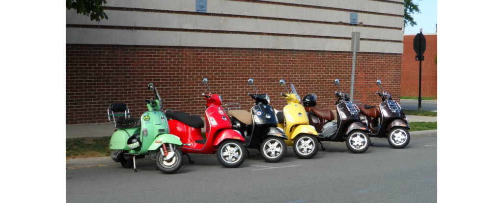 The State's new scooter laws are stupid, here's why