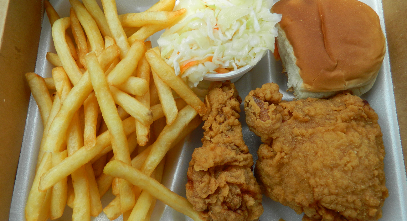 Top 5 places to get fried chicken in Charlotte, ranked