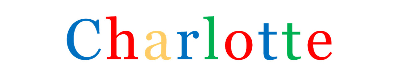 What do Google users want to know about Charlotte?