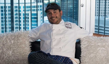 Behind the Kitchen: A conversation with Rob Masone of Kre8 Xperiences