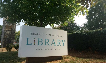7 things you didn't know about Charlotte Mecklenburg Library