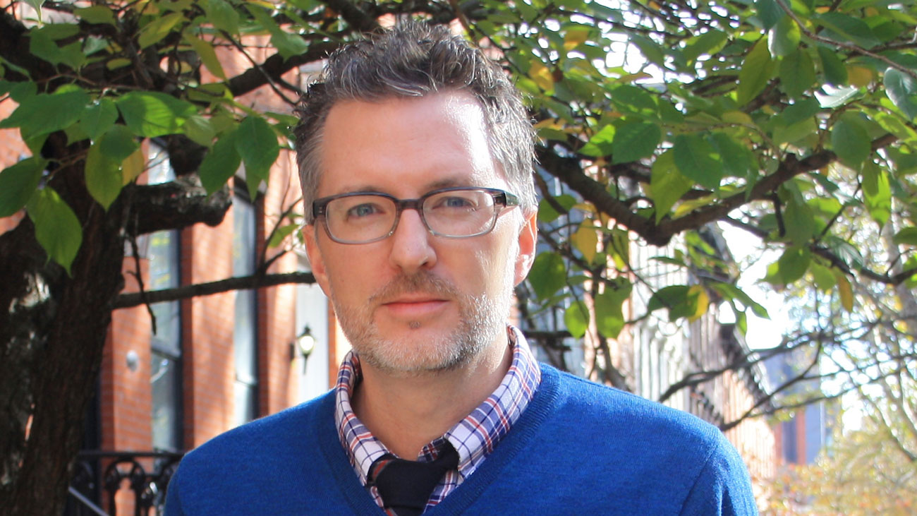 EXCLUSIVE: CreativeMornings is coming to Charlotte. Q&A with local leader Matt Olin.