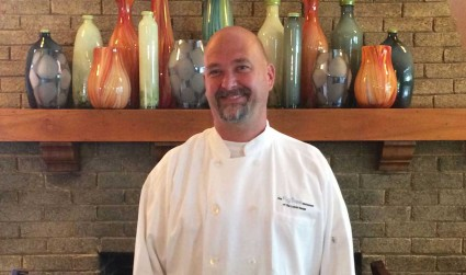 Behind the Kitchen: A conversation with Greg Zanitsch of The Fig Tree Restaurant