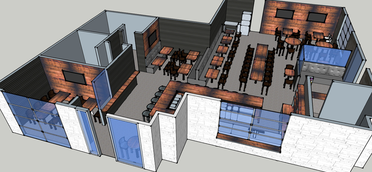 Satisfy your Korean BBQ needs: Seoul Food Meat Co coming to South End