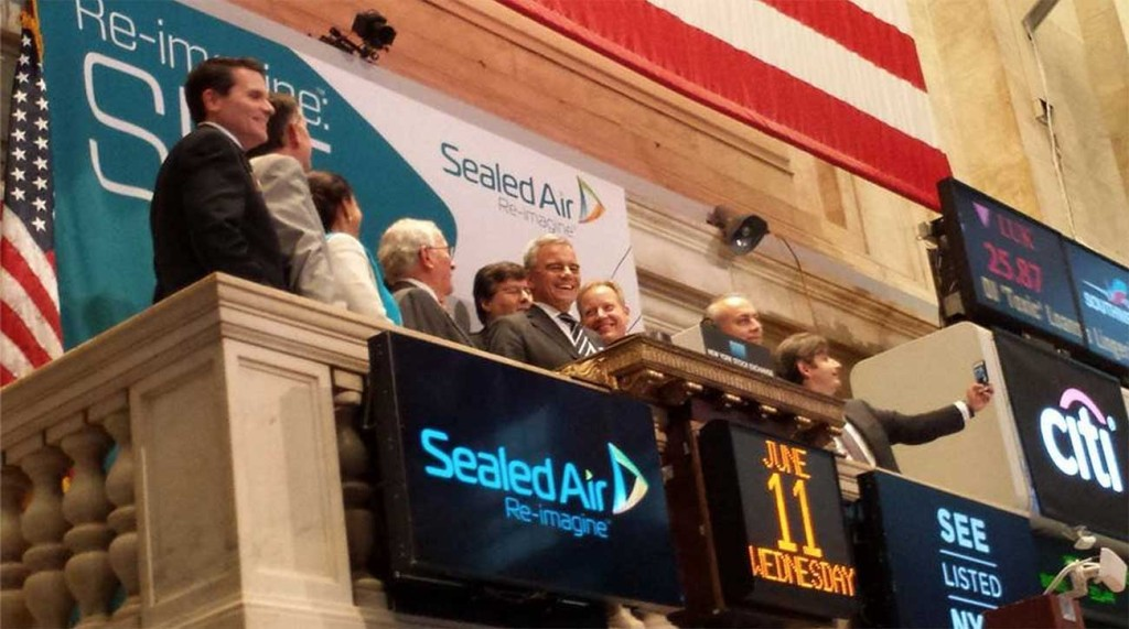 The 13 coolest jobs at Sealed Air, open right now