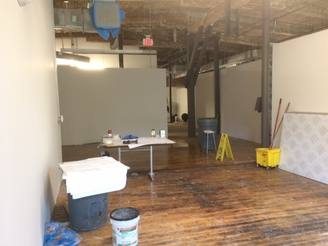 industry coworking expansion