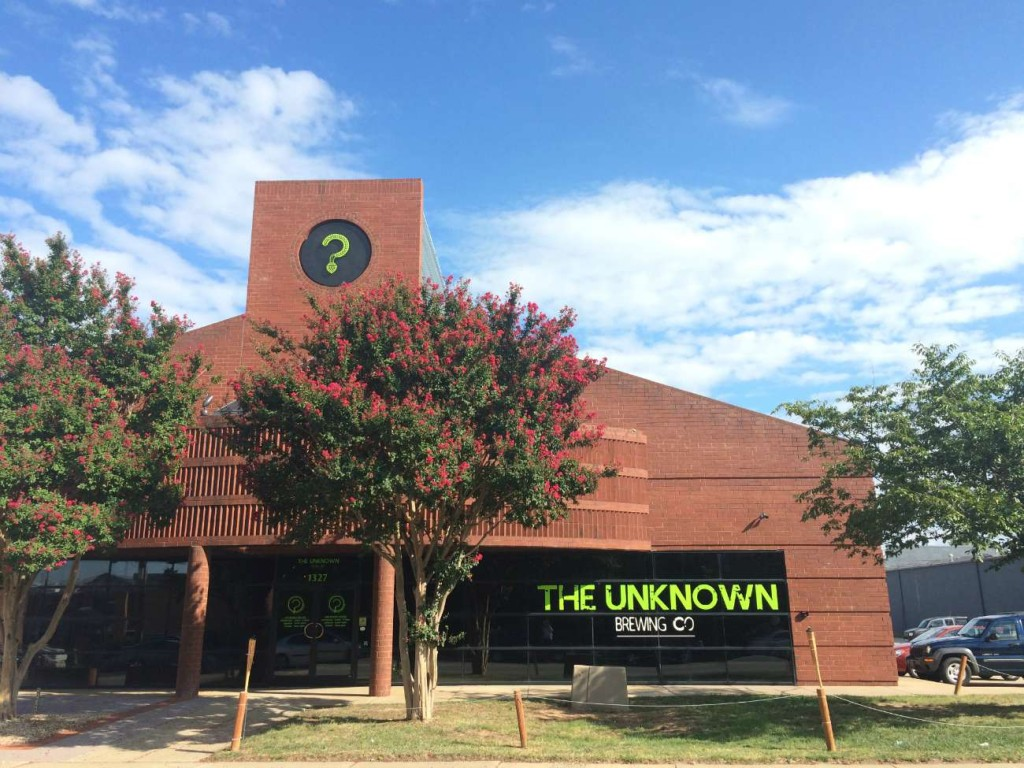 Films on Tap to host beer + film pairing tonight at Unknown Brewing