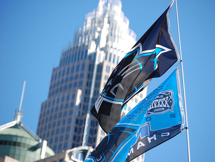 Panthers-tailgate-flags