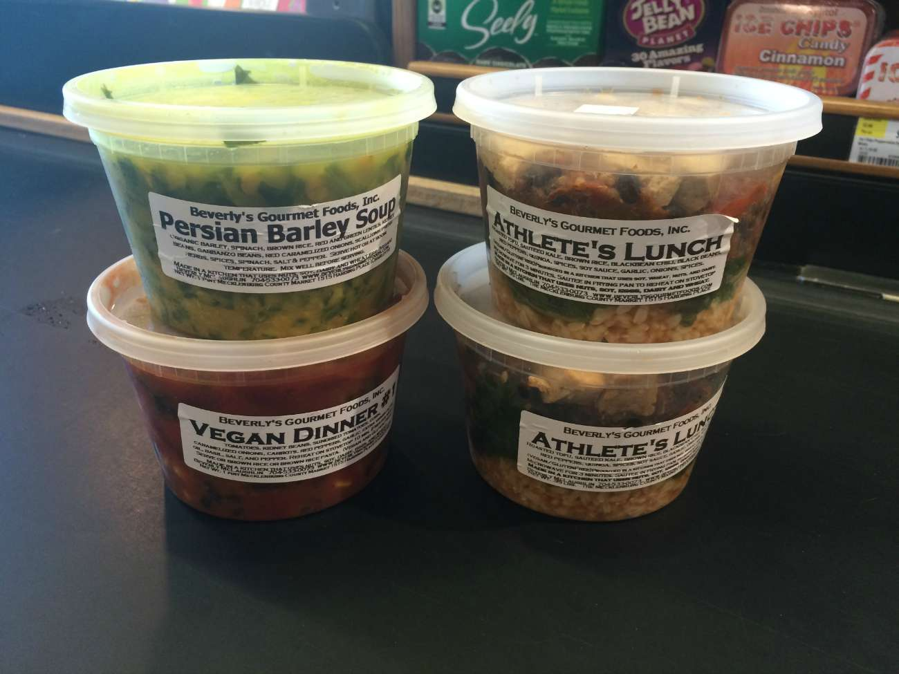 I ate Beverly's Gourmet meals for lunch and dinner every day for a week. Here's why