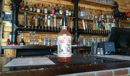 9 questions with the creator of Charleston Bloody Mary Mix