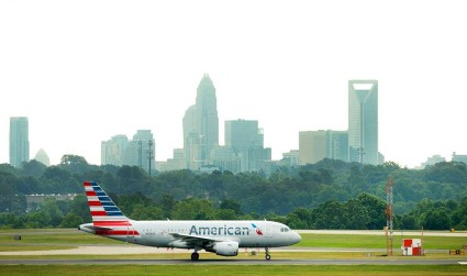 Long-term parking at Charlotte Douglas airport will soon be more expensive