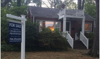 The final steps to buying a home in Charlotte: The due diligence period