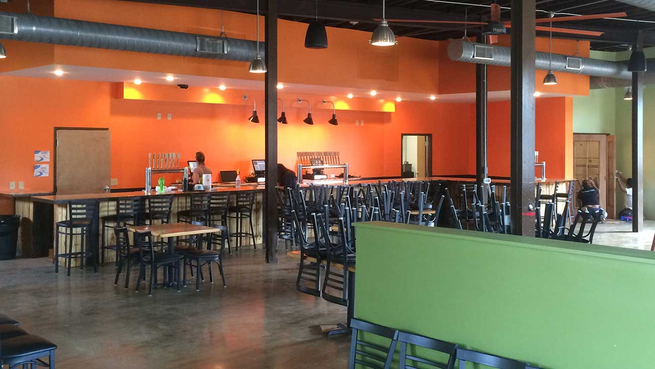 NoDa Brewing is turning 4. Here's how Charlotte's celebrating