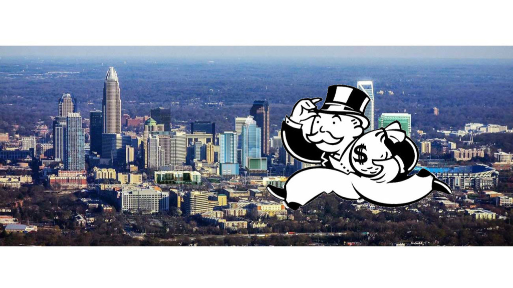 Five businesses that Charlotte desperately needs