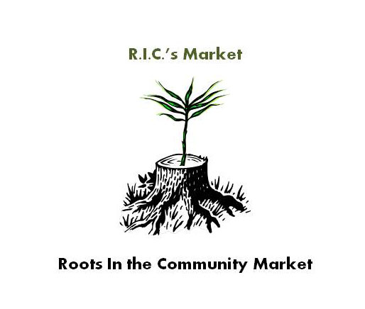 Roots in Community Market