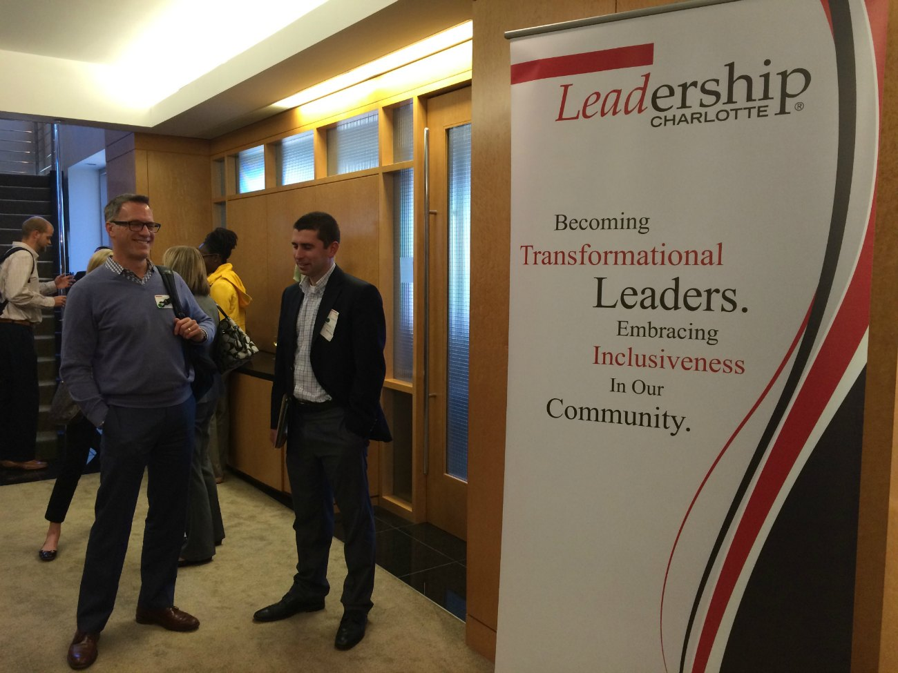 8 fast facts I learned at Leadership Charlotte's one-day immersion program ENCOUNTER