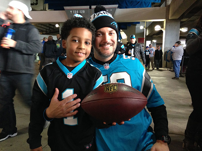 panthers-fans