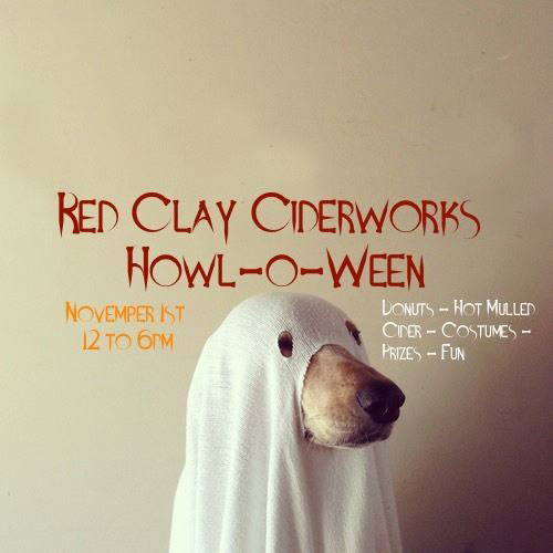 red-clay-howl-o-ween