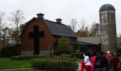 As Charlotte battles social injustice, churches are stepping up to the plate