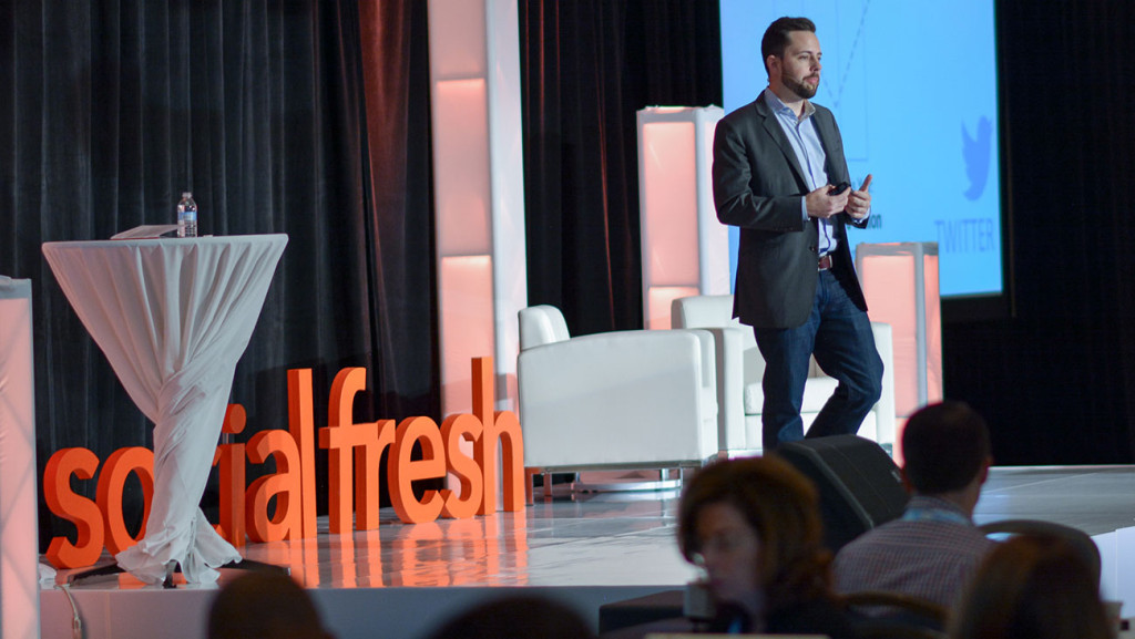 Social Fresh has moved its headquarters back to Charlotte