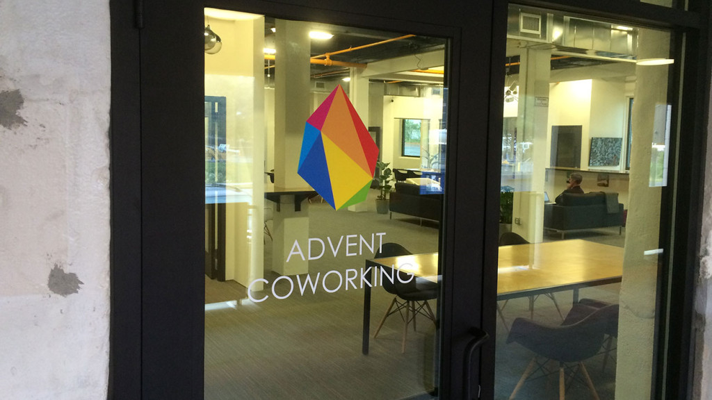 Now that people are shopping coworking spots, here's what to expect
