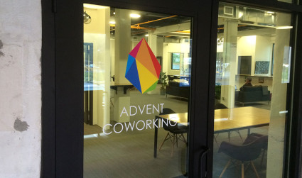 Advent Coworking looking at more expansion after new private offices sell out