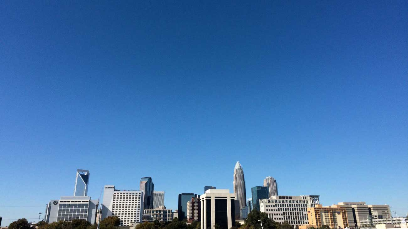 How not to become Atlanta