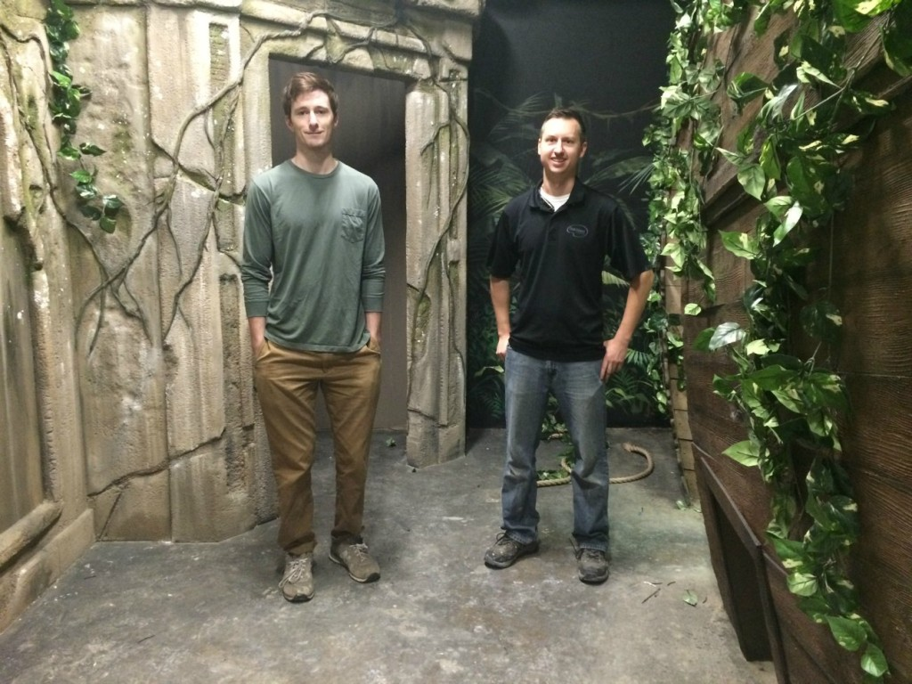 Codescape, Charlotte's newest escape room, to open Friday the 13th