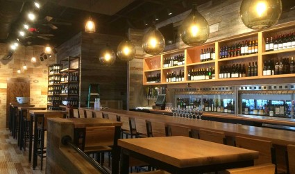 Top 10 restaurants for a classy (but not too fancy) first date in Charlotte, ranked
