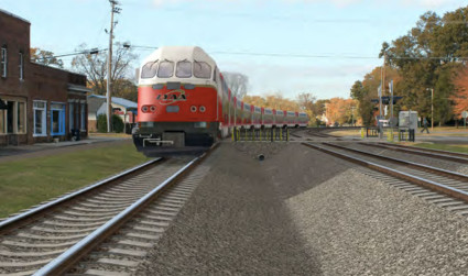 Why Lake Norman opposes new commuter rail plans