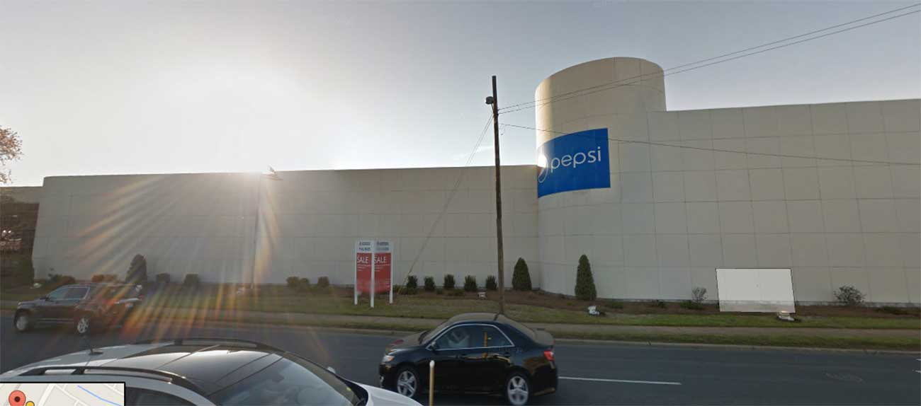 Here's what's coming to the Pepsi plant site on South Boulevard