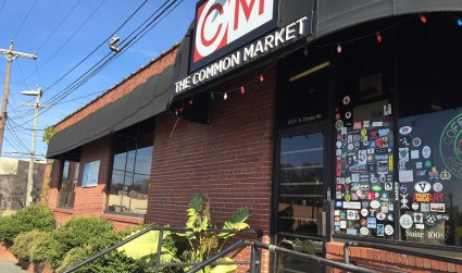 South End's Common Market will soon rise again